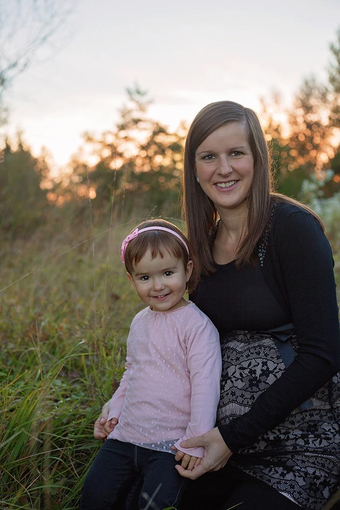 mali srčki - družine nosečnice otroci1
