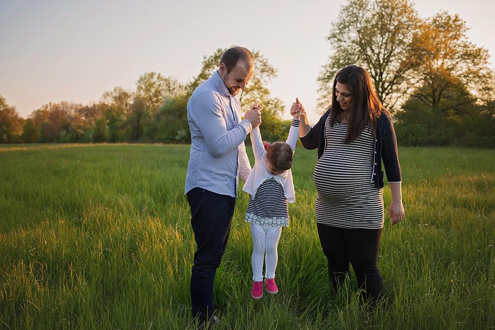 mali srčki fotografiranje dojenčkov otrok družin 7