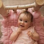 Mali srčki - fotografiranje dojenčkov in družin 10