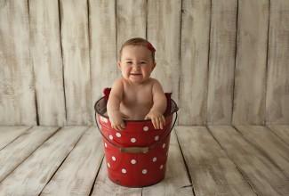 Mali srčki - fotografiranje dojenčkov in družin 4