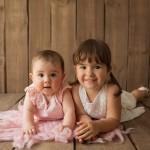 Mali srčki - fotografiranje dojenčkov in družin 8