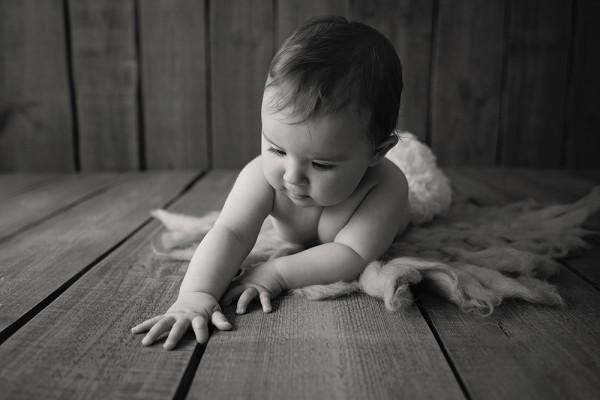 Mali srčki - fotografiranje dojenčkov in družin 9