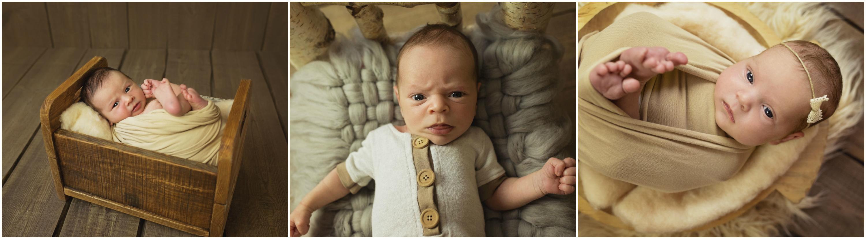 Fotografiranje novorojenčka – Potek in nasveti.