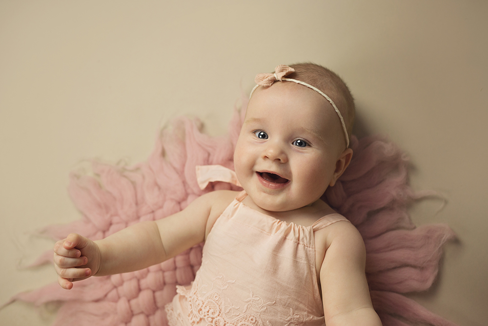 mali srčki - fotografiranje novorojenčkov družin in otrok - dojenčki 3