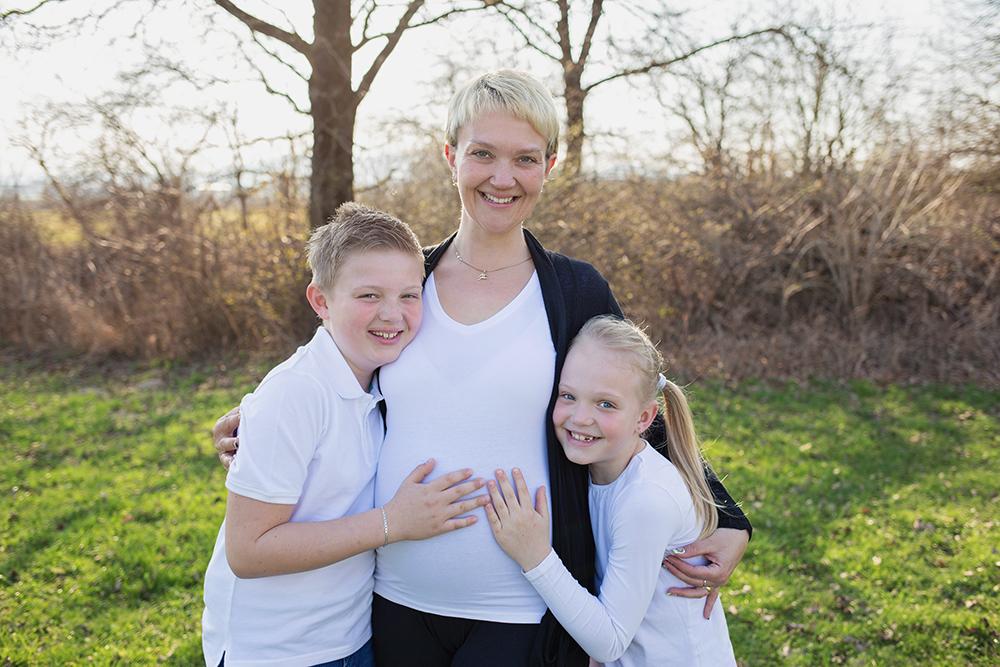Mali srčki - fotografiranje družin, dojenčkov in otrok - nosečniško fotografiranje 6