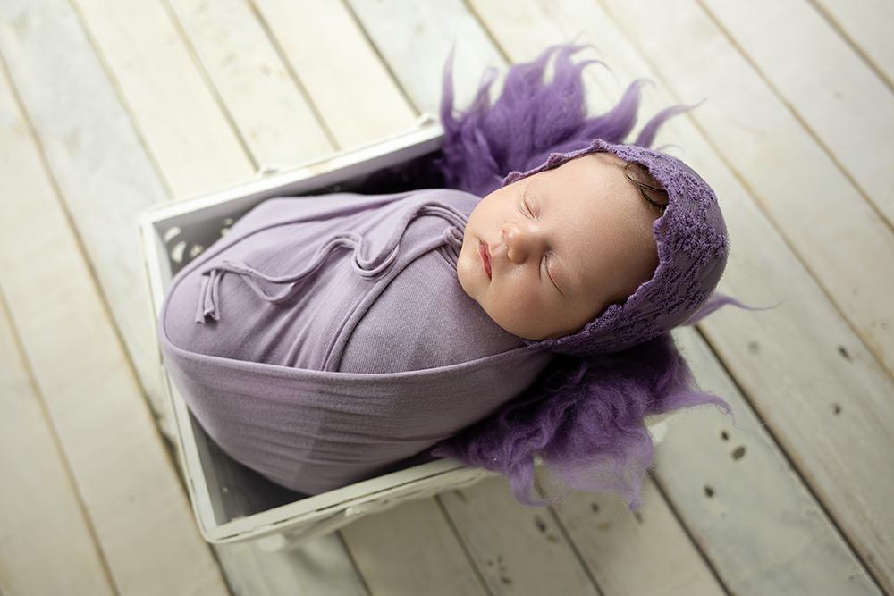 Mali srcki - Fotografiranje novorojencka 1
