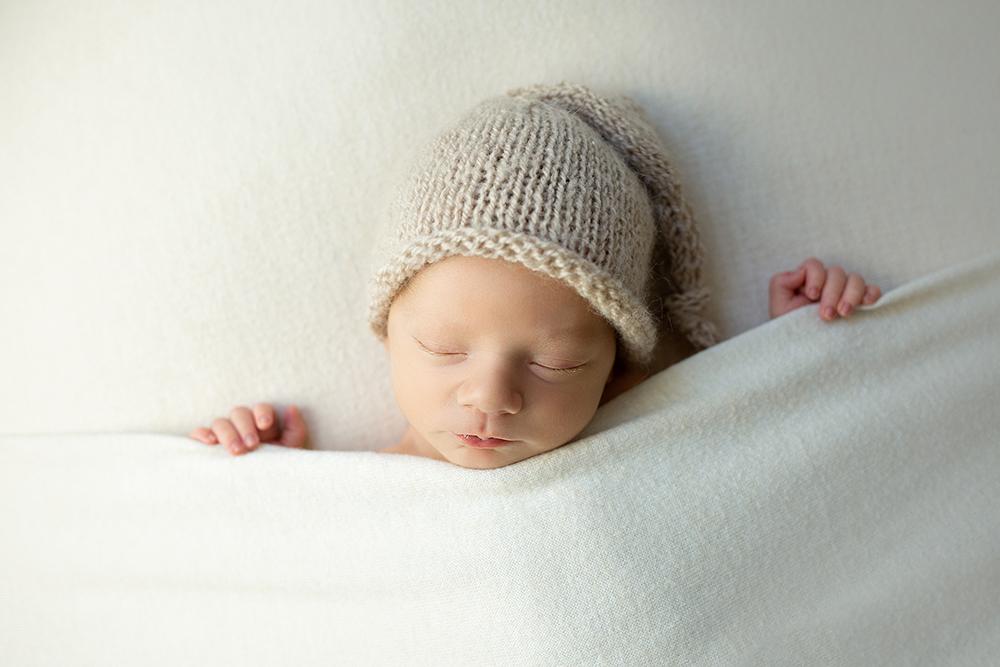 Mali srcki - Fotografiranje novorojencka 2