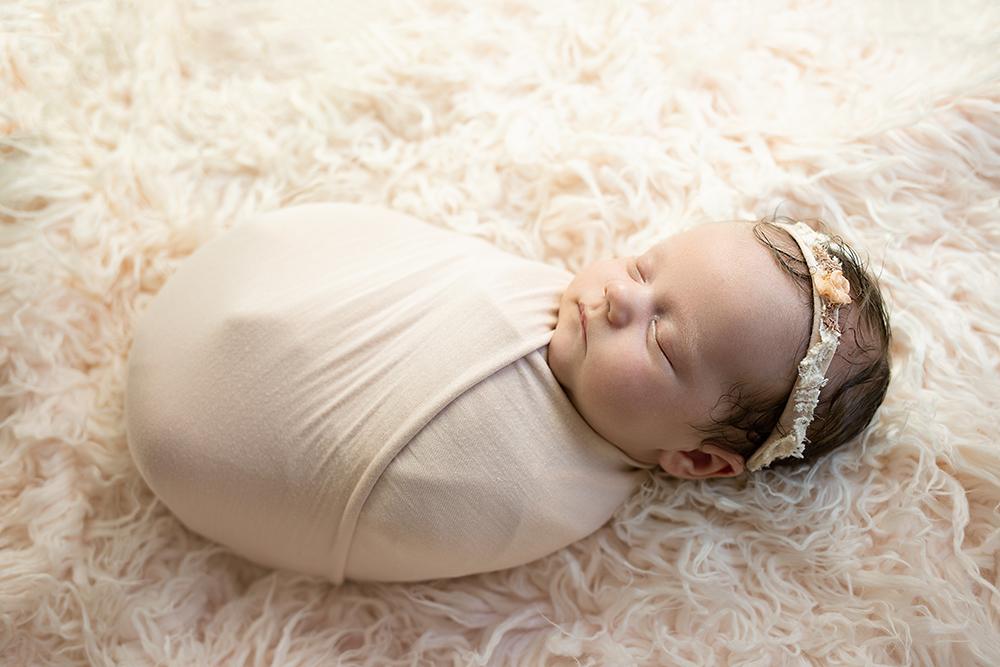 Mali srcki - Fotografiranje novorojencka 3