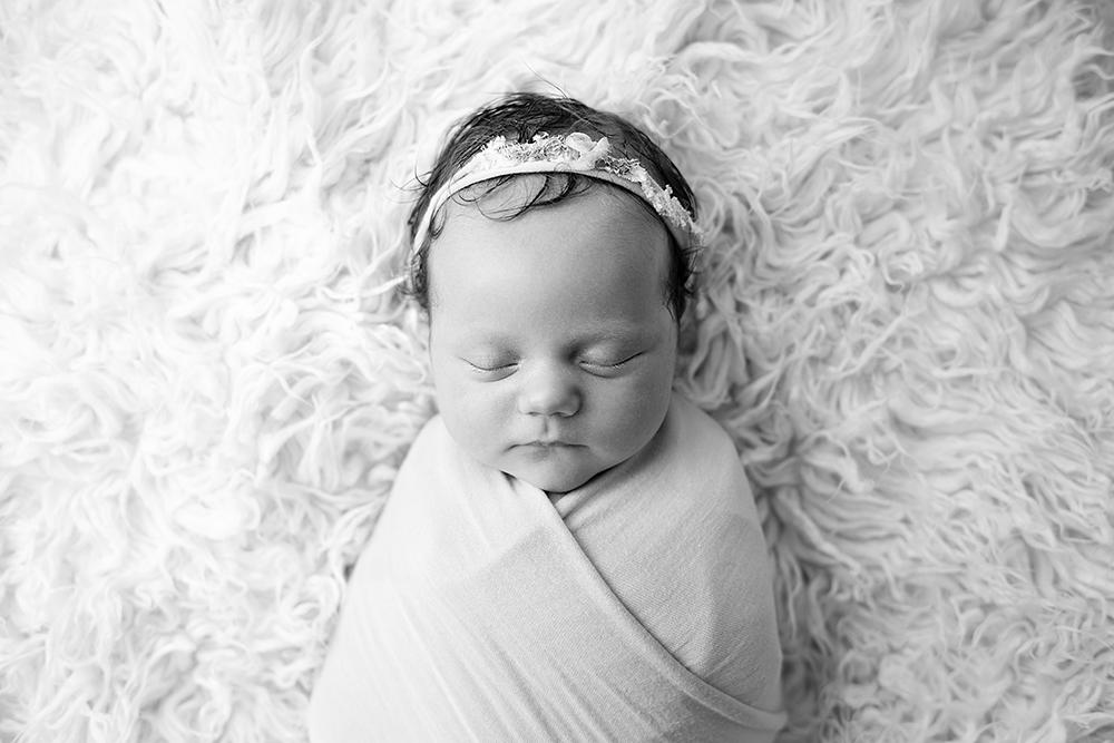 Mali srcki - Fotografiranje novorojencka 4