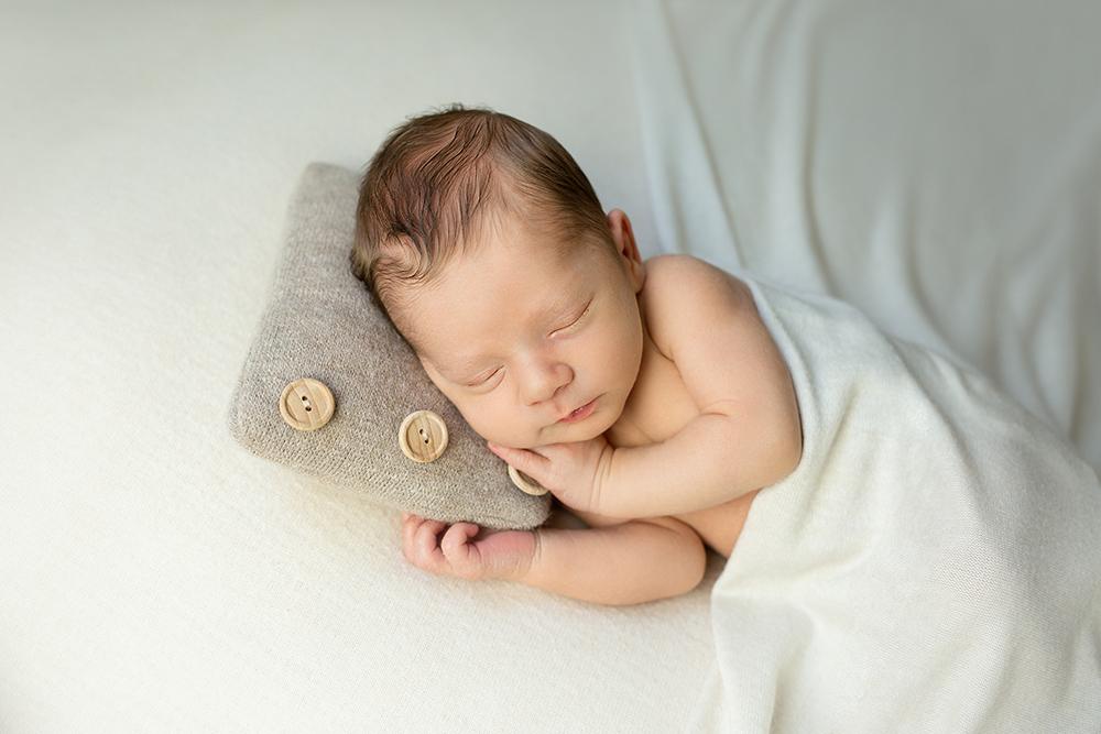 Mali srcki - Fotografiranje novorojencka 5