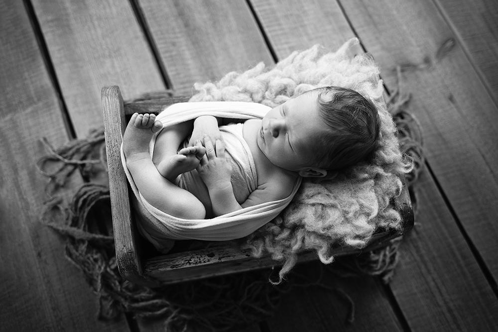 Mali srcki - Fotografiranje novorojencka 7