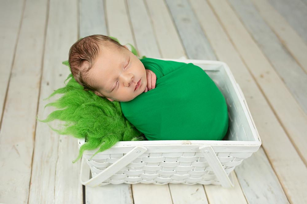Mali srcki - Fotografiranje novorojencka 8