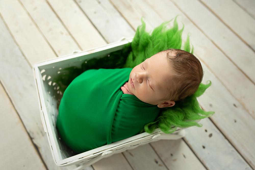 Mali srcki - Fotografiranje novorojencka 9