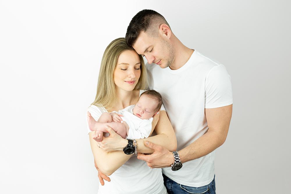 Malisrcki - fotografiranje novorojenčka 1
