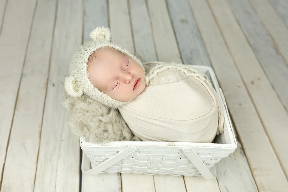 Malisrcki - fotografiranje novorojenčka 3