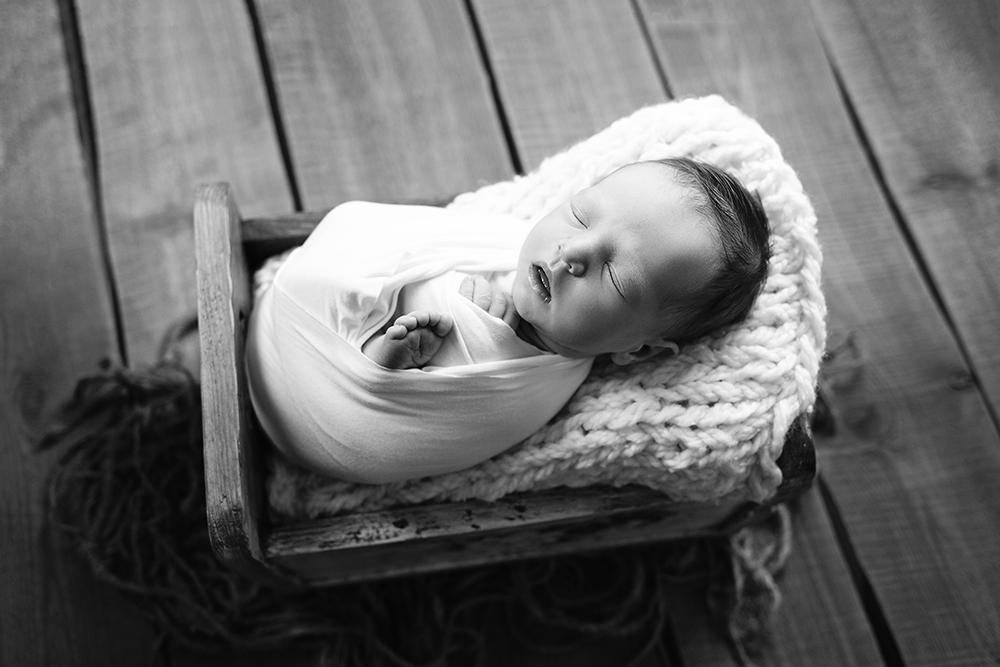 Malisrcki - fotografiranje novorojenčka 6