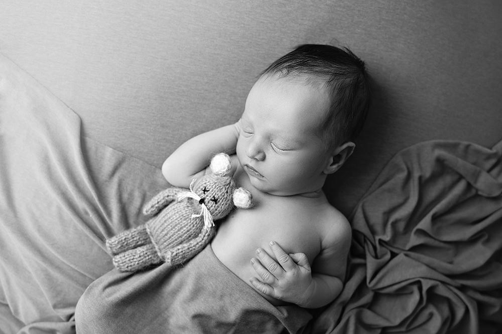Malisrcki - fotografiranje novorojenčka 9