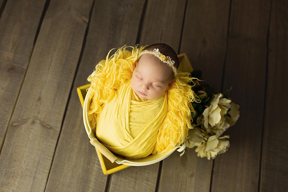 Malisrcki - fotografiranje novorojenčkov 2