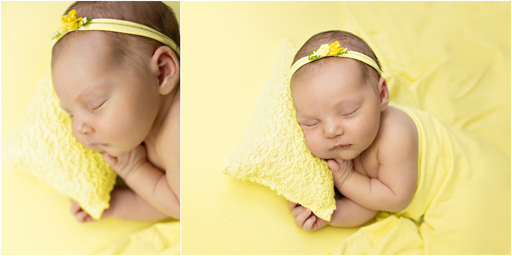 Malisrcki - fotografiranje novorojenčkov 7