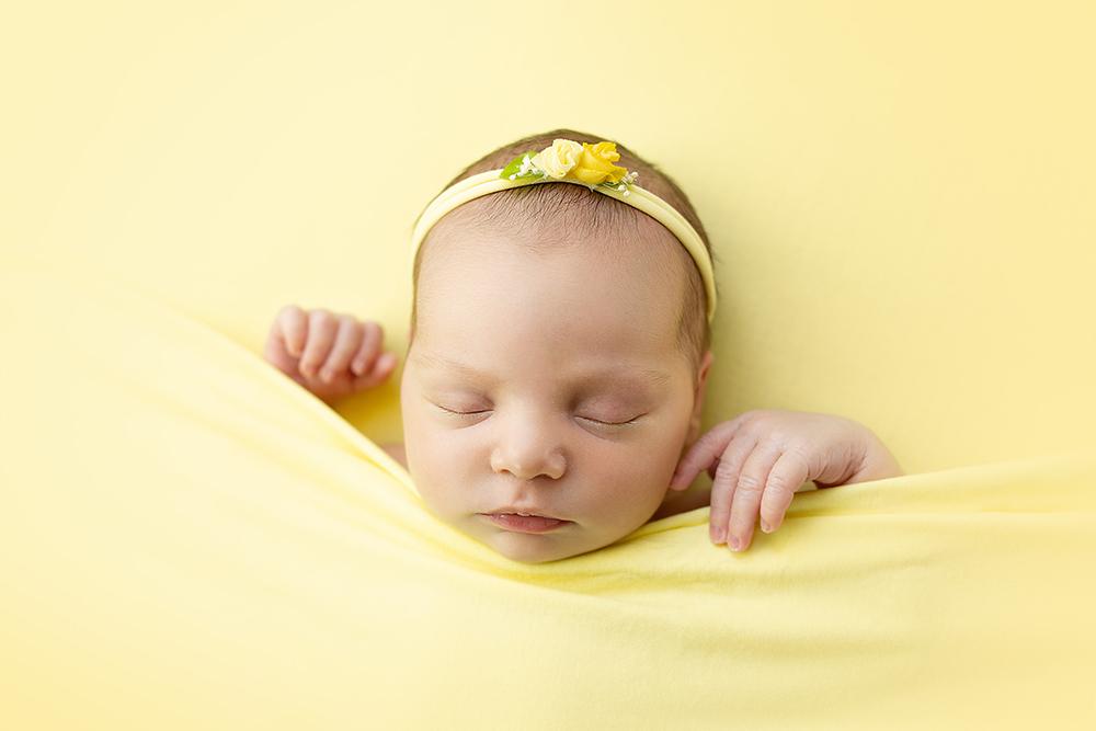 Malisrcki - fotografiranje novorojenčkov 8
