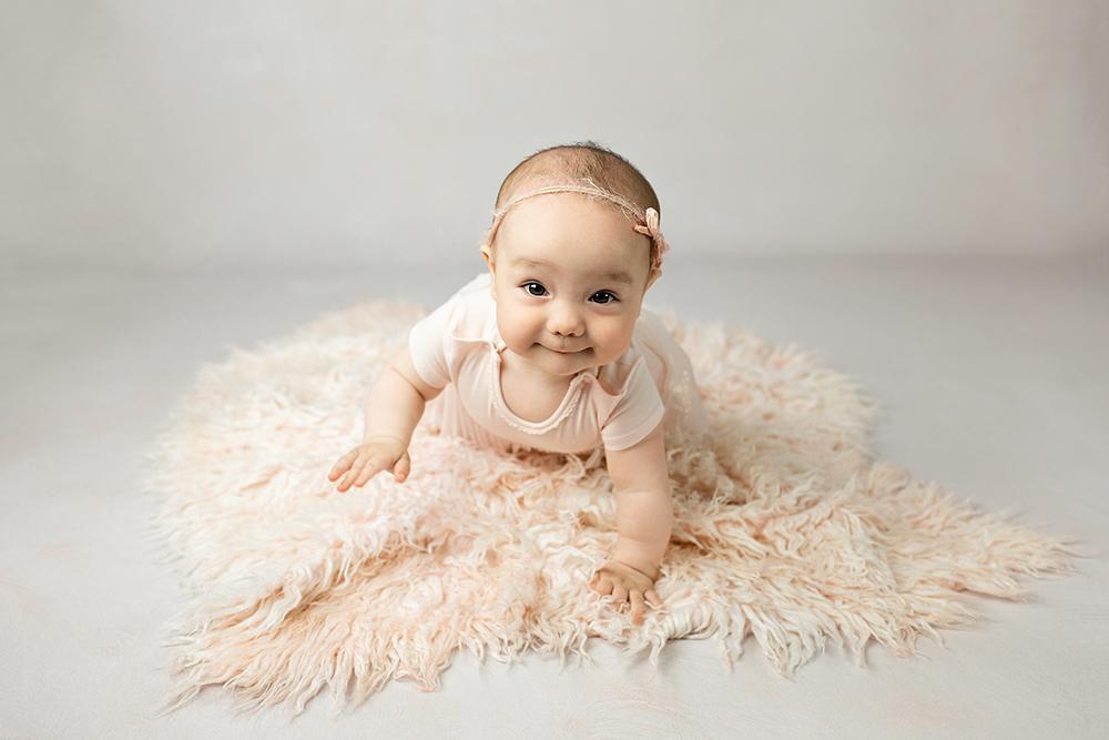 Mali srčki - Fotografiranje dojenčkov 2