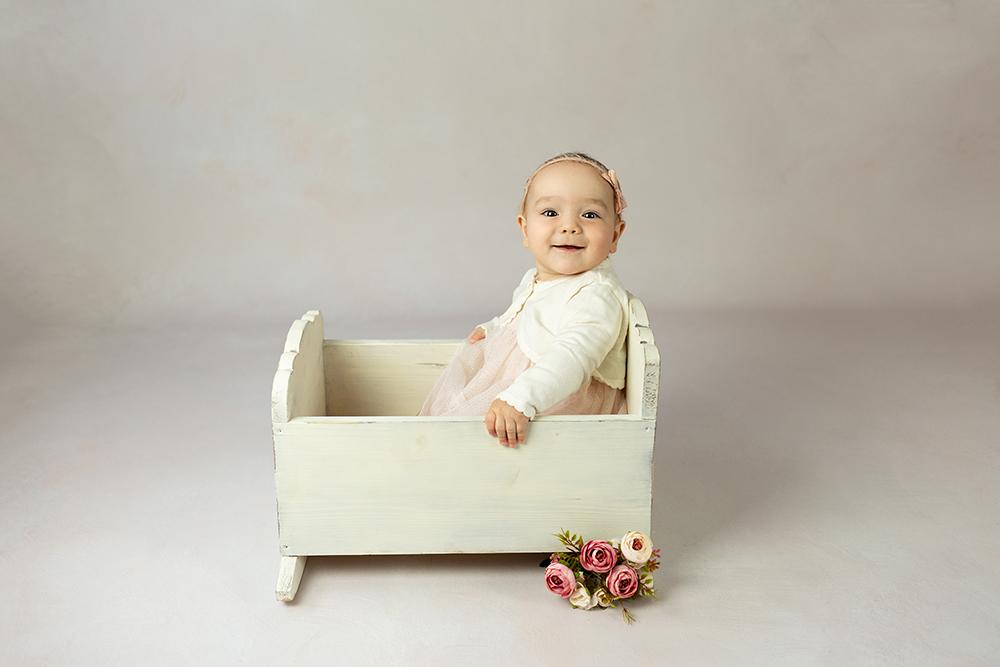 Mali srčki - Fotografiranje dojenčkov 3