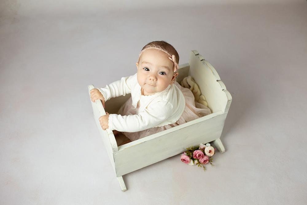 Mali srčki - Fotografiranje dojenčkov 5
