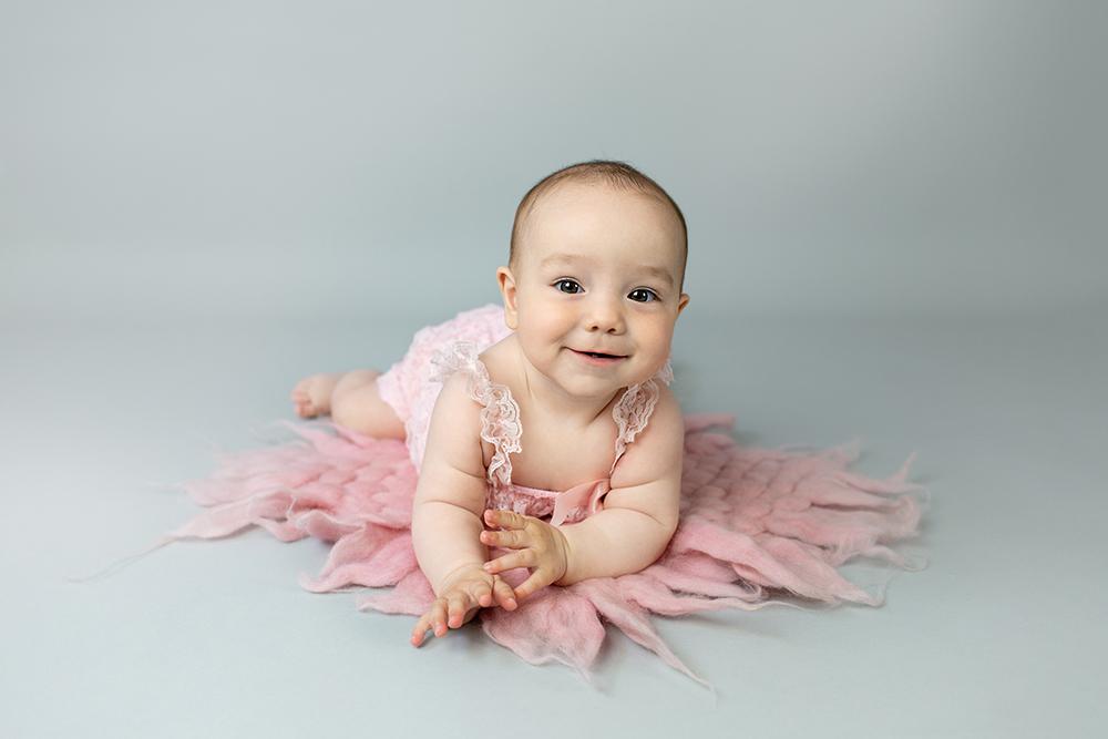 Mali srčki - Fotografiranje dojenčkov 6