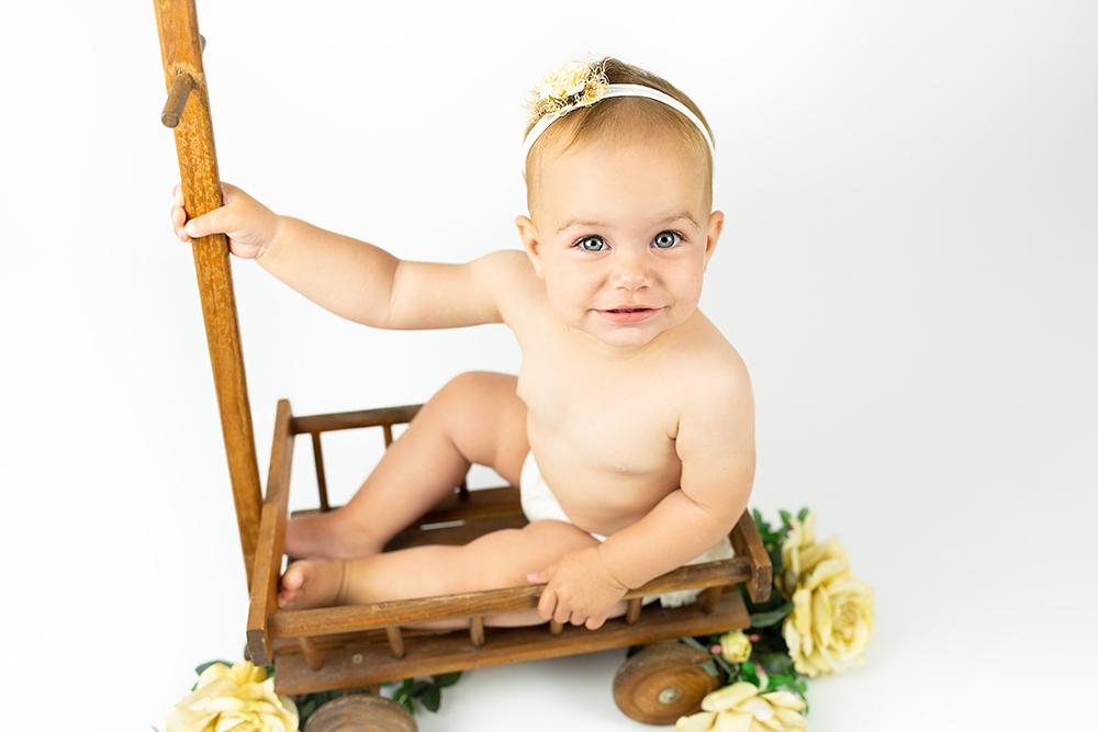 Mali srčki - Fotografiranje dojenčkov in otrok 4