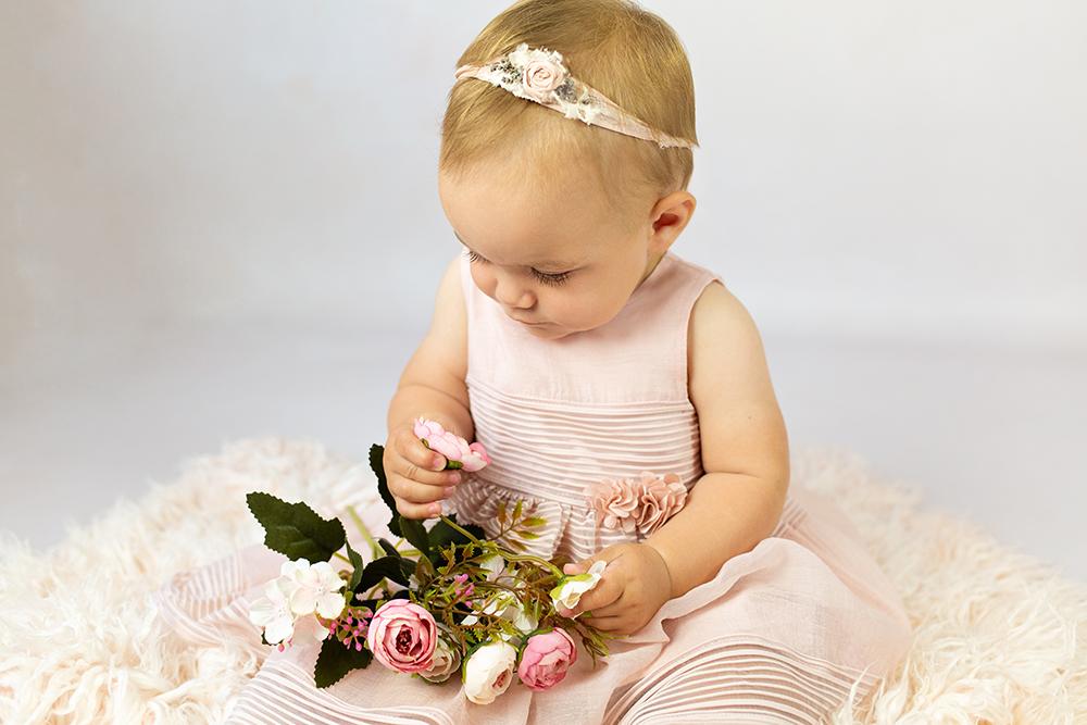 Mali srčki - Fotografiranje dojenčkov in otrok 7
