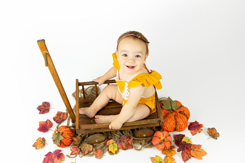 Mali srčki - Fotografiranje dojenčkov 1