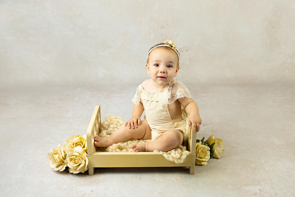 Mali srčki - Fotografiranje dojenčkov 4