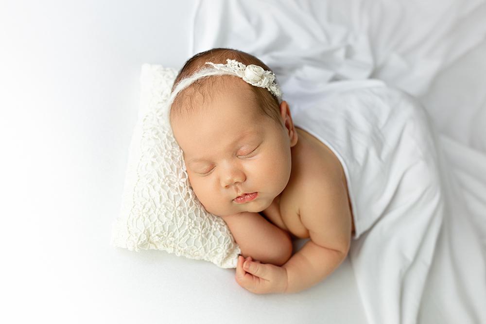 Mali srčki - Fotografiranje novorojenčkov 0