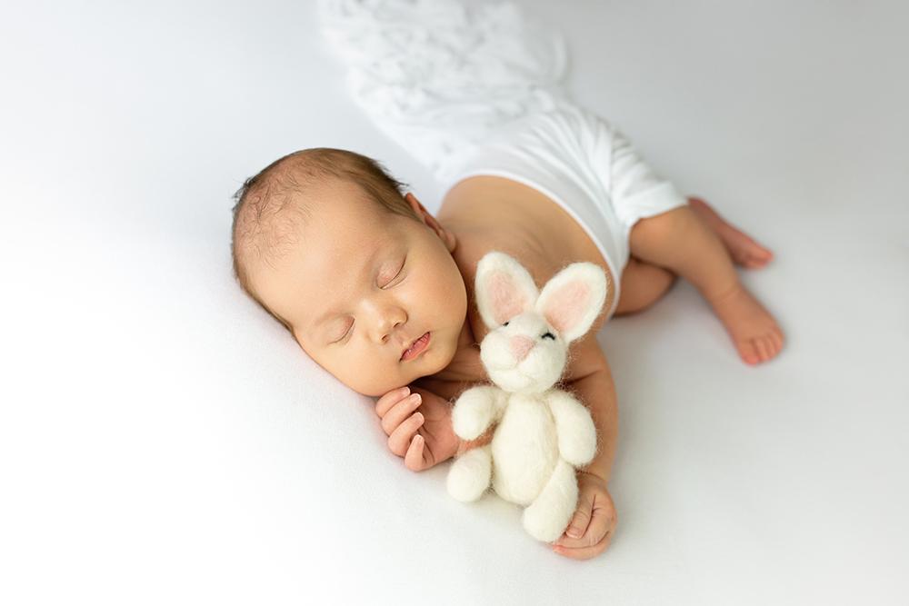 Mali srčki - Fotografiranje novorojenčkov 4