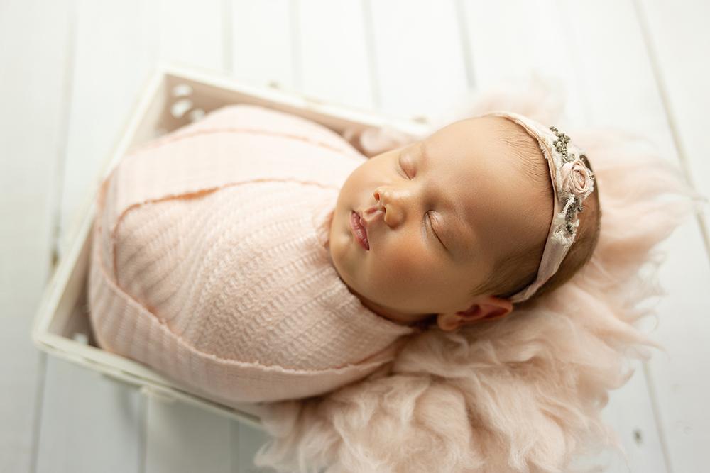 Mali srčki - Fotografiranje novorojenčkov 5